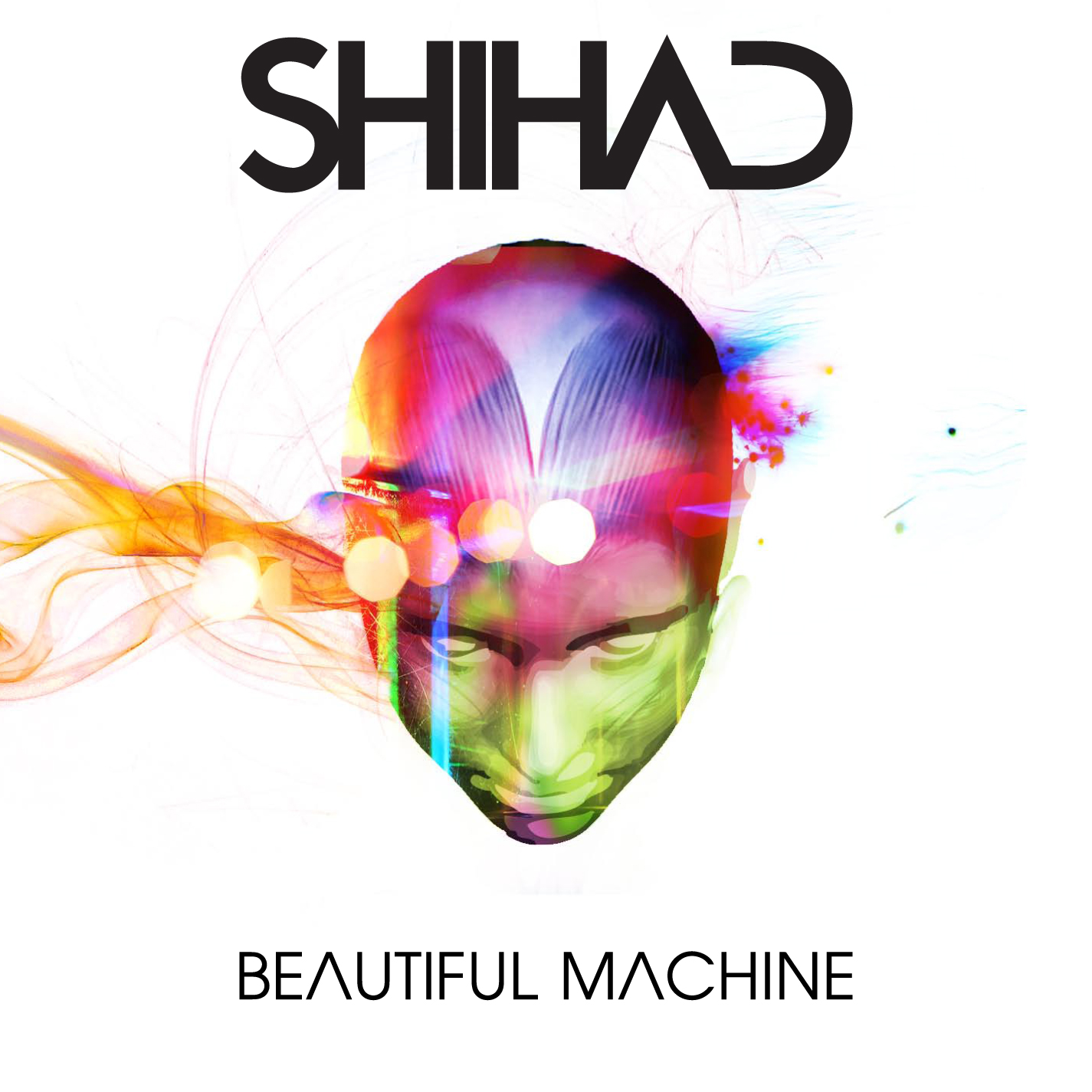 Beautiful Machine cover art