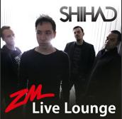 ZM Live Lounge cover art