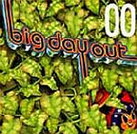 Big Day Out 00