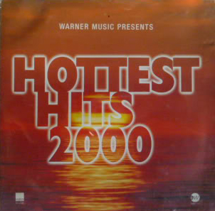 Hottest Hits 2000