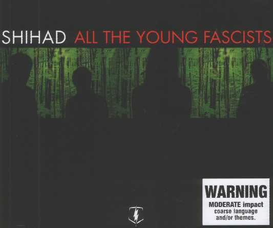 All The Young Fascists cover art