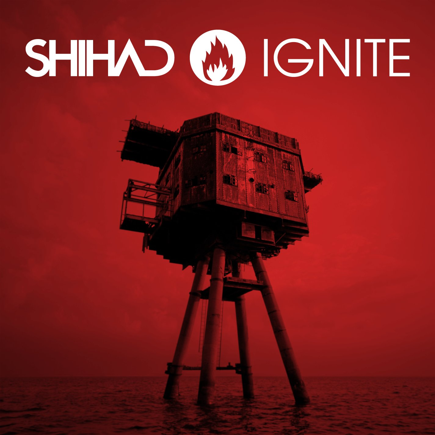 Ignite cover art