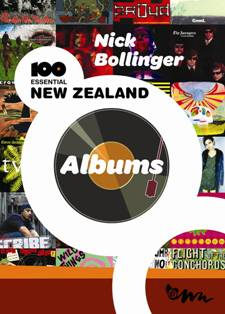 100 Essential NZ Albums
