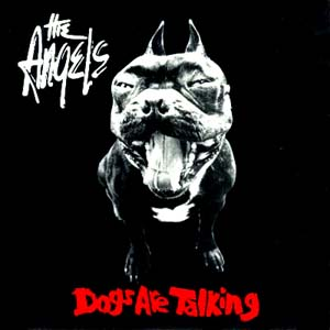 Dogs Are Talking cover art