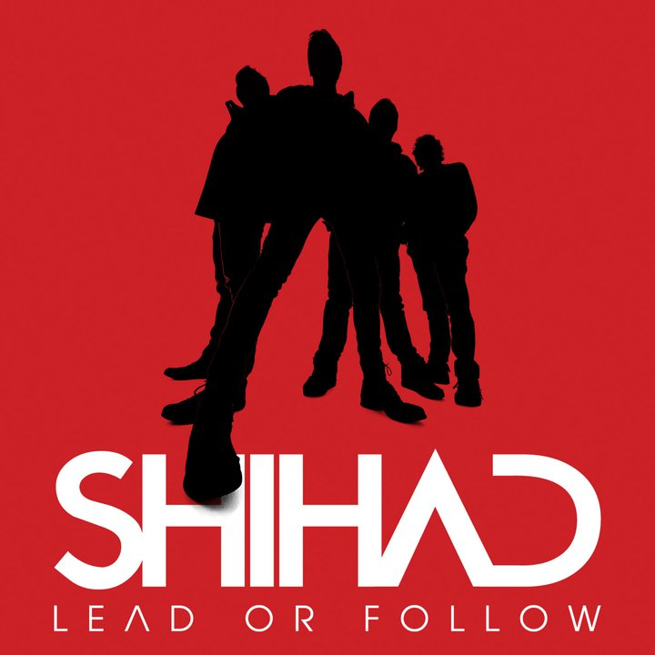 Lead Or Follow cover art