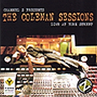 The Coleman Sessions: Live At York Street