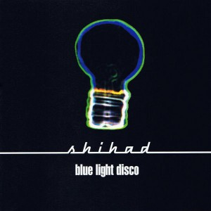 Blue Light Disco cover art