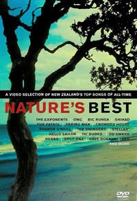 Nature's Best (DVD)