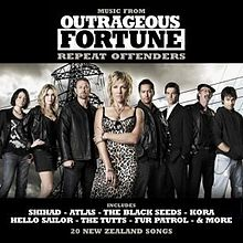 Repeat Offenders - Outrageous Fortune