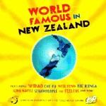 World Famous in New Zealand
