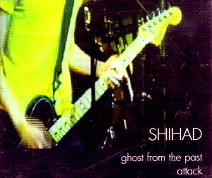 Ghost From The Past cover art
