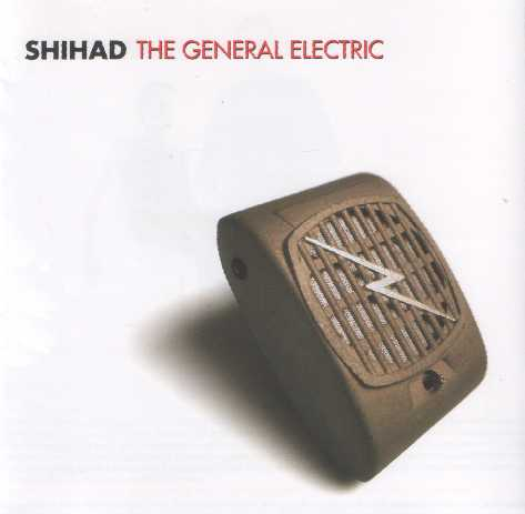 The General Electric (album) (cover).jpg