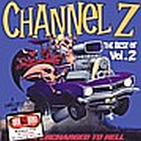 Channel Z: The Best of Vol. 2